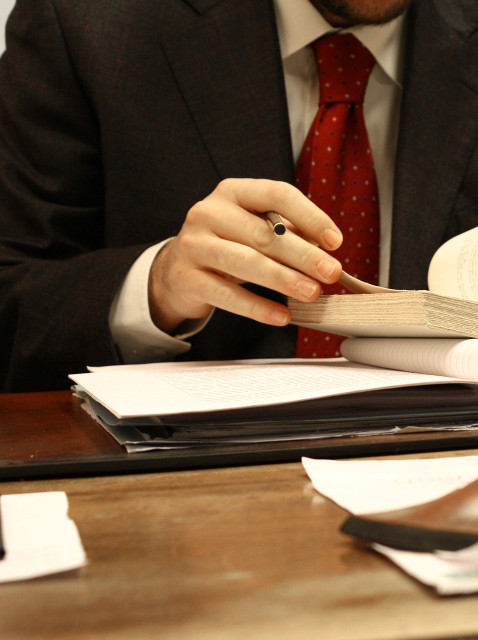 internal investigations - Brandenburg law and Albuquerque NM lawyer
